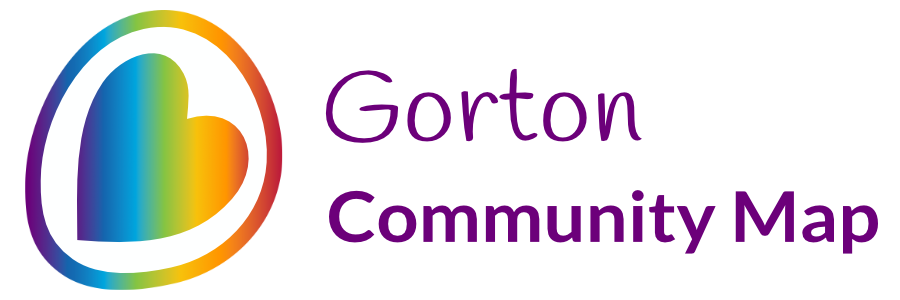 Gorton Community Map